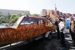 Vladivostok Boat Show 2009 photo Elena Belova Leto.primpogoda.ru